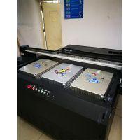 深圳拉杆箱打印机厂家 行李箱彩印设备 2017***新印花工艺致富机器