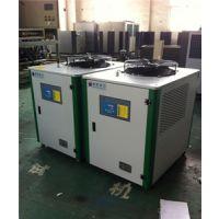 南京冷水机运用于模具和机床冷却等,模具用冷水机
