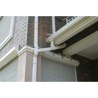 杭州圣戈邦沥青瓦山东PVC落水系统 青岛PVC落水系统 济南PVC落水系统 烟台PVC落水系统