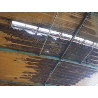 彩钢板清洗翻新/彩钢板防腐维护-15961977988