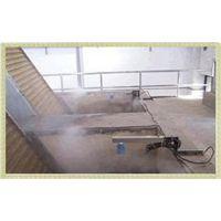 全国各地污水管理厂泵垃圾中转站喷雾除臭设备厂家供应