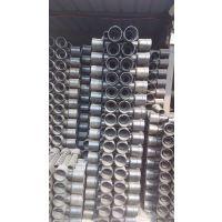铸铁管厂家 供应上海泫氏W型铸铁管 管件批发