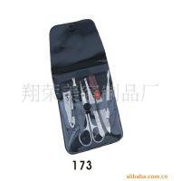 供应:指甲修护PVC袋套装, 修甲套装