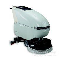 全自动刷地机 电线式全自动洗地吸干机 品牌供应CB-461C洗地机