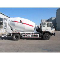 5方混凝土罐车 选择九合 优质供应商