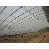 装配式几字钢大棚怎样建辉县几字钢温室建造价格