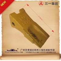 广东SANY/三一SY75挖掘机斗齿配件批发