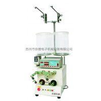 供应苏州协普一般变压器正面二轴绕线机(SP-201B)