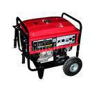 6kw - 8.5kw 220V Portable Gasoline Generator , mini small petrol generator set