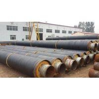 钢套钢蒸汽直埋保温钢管厂家靠质量成就自我