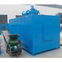 华瑞机械老品牌_海南新型木炭机_新型木炭机生产厂家