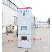 高压开关柜KYN28A-12中置柜上海启克电气优质供应