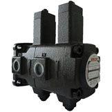 安颂叶片泵IVP2-25-F-R台湾ANSON安颂