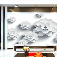 3D背景墙爱普生五代双喷头打印机, 立体造型DIY式背景墙uv打印机