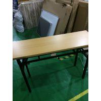 培训班学生课桌椅 13359019562 合肥课桌 培训桌 长条桌定做