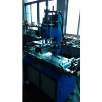 广东东莞机械工厂研发生产全自动胶辊式转印机滚烫机