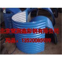 彩钢防雨罩规格及报价