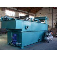 山东地区污水处理设备溶气气浮设备的保养维修