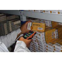 SM-1400物流行业用条码数据采集器