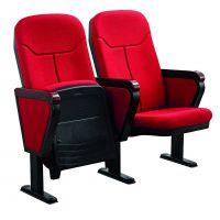 工厂批发 胶壳板报告厅礼堂会议椅 多媒体会议厅座椅排椅