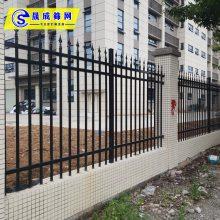 海口铁艺围墙护栏/万宁园林栅栏/公园围墙护栏/厂家直销
