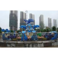 激战鲨鱼岛游乐设施 激战鲨鱼岛厂家 许昌大型水上游乐设备