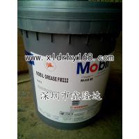 美孚润滑脂供应Mobilgrease XHP100/Mobilgrease XHP 100矿山润滑脂