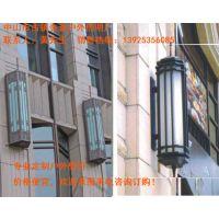 户外壁灯与价格_户外壁灯图片_户外壁灯定做_金釜照明厂
