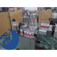 全自动灌装机厂家 灌液体 常压灌装液体设备