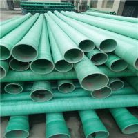 供应衡水玻璃钢夹砂管道