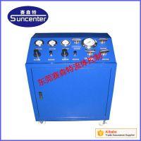 高压物理发泡设备DGA气体增压泵设备,厂家直销