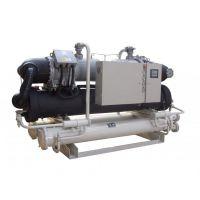 鸿宇公司HYG210 -25℃螺杆冷水机乙二醇冷冻机
