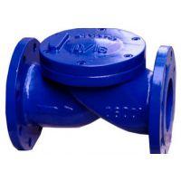HC44X-10/16/25C 铸钢 DN450液力自动阀_止回阀-水力控制阀