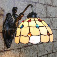Tiffany Lamp/Bedroom Stair Lighting Reading Lamp Wall /Wall Lamp Holder