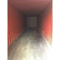 低价出售二手集装箱/集装箱 改装 维修 开窗 开门