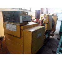 出售一台卡特皮勒520KW二手柴油发电机组
