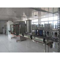 供应惠源HY-1000电子集成电路液晶显示器光电材料生产加工清洗高纯水设备