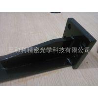 昆山三和利专业做不锈钢发黑处理 QPQ复合处理 低温氧化发黑加工