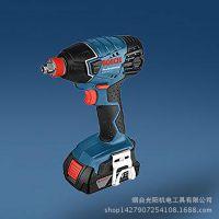 特价Bosch德国博世 充电冲击扳手 GDS18V-LI 18V双锂电4.0AH