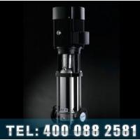 杭州南方泵业CDLF32-30-2 不锈钢立式多级离心泵