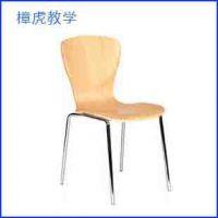厂家直销曲木椅批发 餐桌椅组合 分体简约曲木餐桌组合
