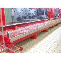 【淮海】新款鲜肉柜 肉类展示柜 鲜肉冷藏展示柜