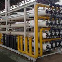 西安反渗透纯净水设备
