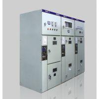 XGN66-12高压箱式固定开关柜(XGN66高压进线柜)