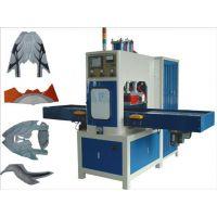 无锡库玛珐生产大型皮革装饰品压花热熔焊接机