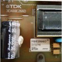 TDK原装电源板 MSE266D,3EA00E266D,GP2500触摸屏所用