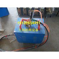 DNW-20型泡沫板装修网焊机 钢丝网夹芯泡沫板点焊机