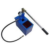上海馨予XYP-800手动试压泵,高压手动泵专业制造