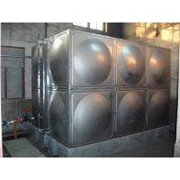 不锈钢水箱生产,太原不锈钢消防水箱,泉之源水箱您的不二之选!