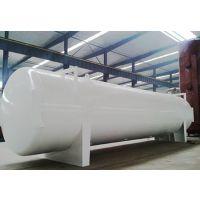 30立方卧式液氮储罐 卧式液氮储罐 储槽生产商